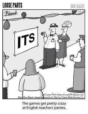 Pinning the apostrophe