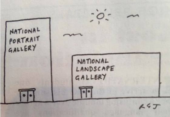 National Portrait...