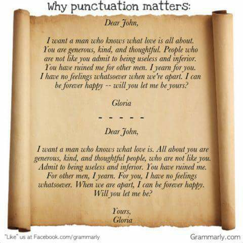 why-punctuation-matters